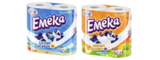 Soon two new kinds from Emeka toilet paper